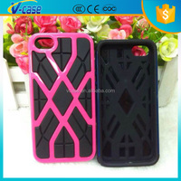 Wholesale silicone tpu mobile phone cover making machine for iPhone 4 5