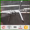 Anti Oxidation Hot Dipped Galvanized Barbed