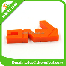 OEM plastic usb stick, gift usb,customized logo usb stick