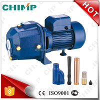 DP high pressure big suction water pump
