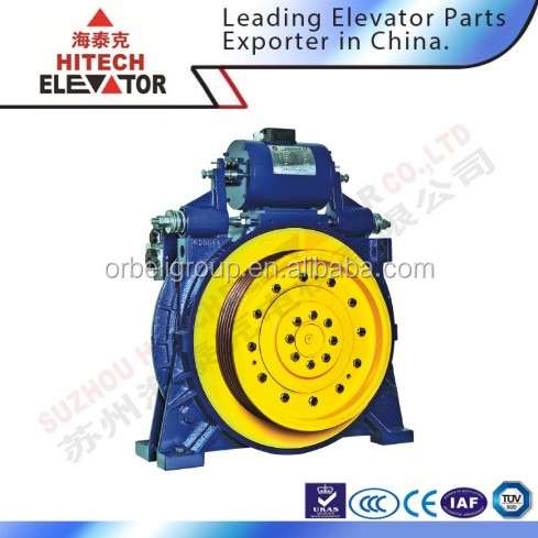 Elevator Modernization for Electrical parts