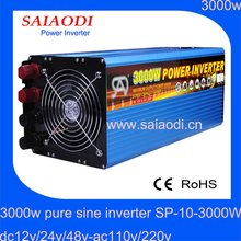 kbm power inverter Pure Sine Wave DC to AC Inverter Good Quality with Best Price