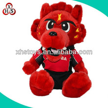 New Design Plush Chinese Dragon