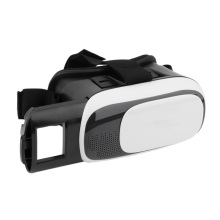 High quality factory price 3d vr glasses Virtual Reality vr 3D box For Smartphone