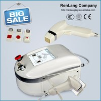 Beautiful life, happiness life, Renlang your best choice ! wrinkle removal device Anti-wrinkle Machine/RL-ME for sale
