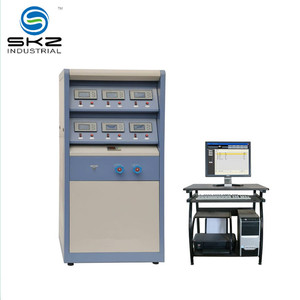 ASTMF1335 internal pressure resistance test meter machine instrument for pipe
