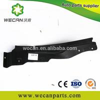 On time delivery plastic inner fenders korean car accessories