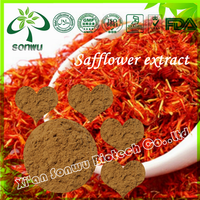 Safflower extract /Safflower powder /Safflower extract powder