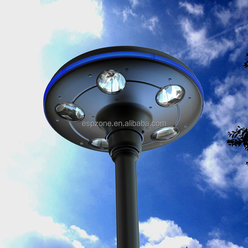 New design solar garden lamp for sale