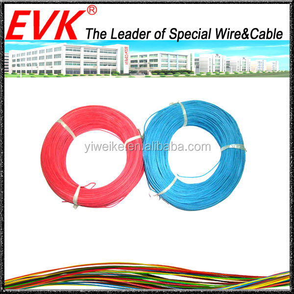 UL3302 XLPE wire 30V voltage