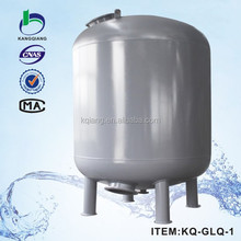 quartz sand filter vessel \ industrial active carbon filter machine