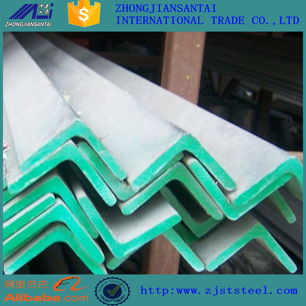 Hot rolled carbon steel angle