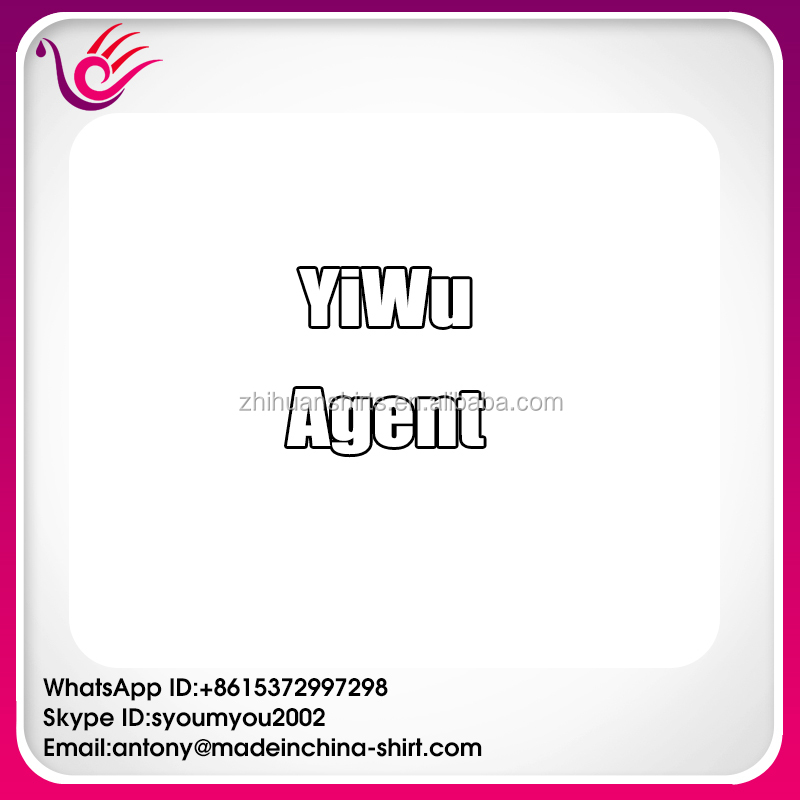 yiwu import export sourcing agent representative agent wanted