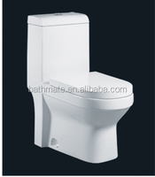 sanitary ware ceramic washdown one piece toilet/hidden cameras for toilet toilet bowl