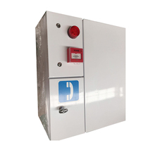Fast delivery Customized design fire extinguisher & hose cabinet