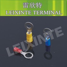 wire s type terminal