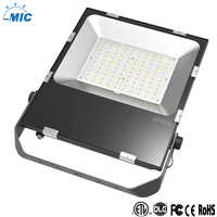 DLC SMD outdoor 160 watt led flood light