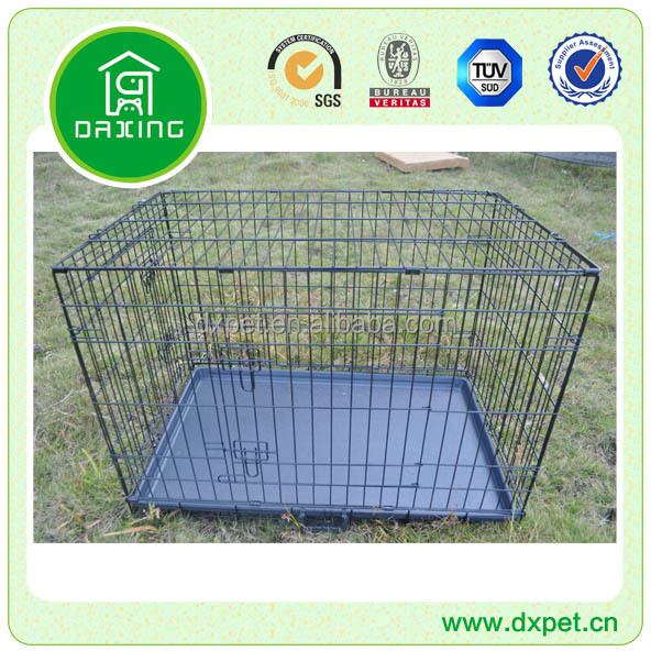 Metal Pet Crate for Dog