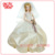 Hot selling wedding gift in stock fashion doll