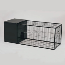 commercial wholesale cheap metal rabbit breeding cage house for sale