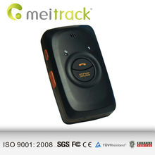 SIM Card GPS Trackers with Free Tracking Software MT90 With Stable Working / Long Battery Life /SOS Button