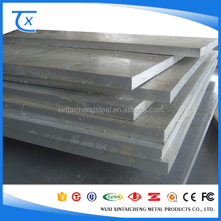 ASTM A36 carbon steel plate price paper plate from china supplier