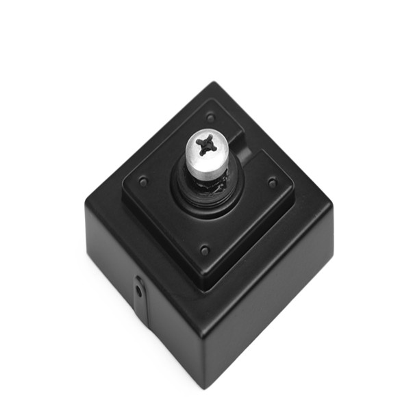 "20x20mm 1/3"" Sony CCD,420TVL 3.6mm Super Hidden Screw Lens Micro Color camera"