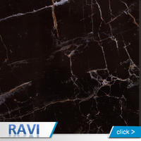 Hot Product Screen Printed Marble Glazed Porcelain Spanish Floor Tile