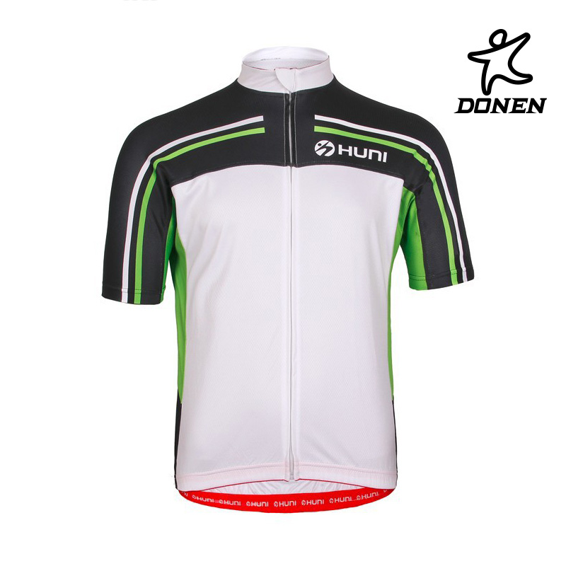 sublimation custom cycling jersey for men