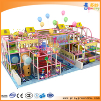 Children's cannonball foam balls shoot gun games for indoor playground
