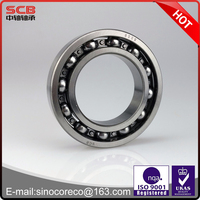 SCB Brand Deep Groov Ball Bearing