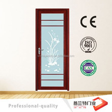 bathroom decoration aluminium alloy doors and windows