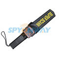 Portable Metal Detector Professional Handheld Metal Detector Super Scanner Superscanner with Vibrator