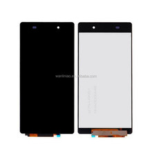 High Quality LCD Display Replacement Screen for Sony Xperia Z2 samll and big size LCD Screen for Sony Z2