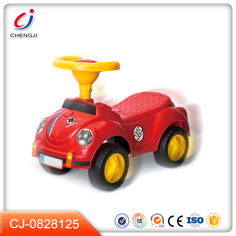 New arrival baby children big cartoon electric ride-on car