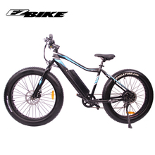 Factory high quality 48v 500w new design electric dirt bike bicycle