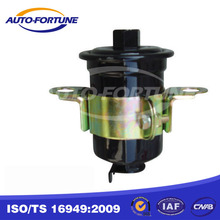 fuel filter be cleaned MB504761