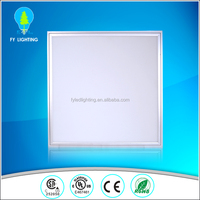aluminum lamp body material and led light source ultra thin 40w flat led panel for home decoration 60x60 cm led