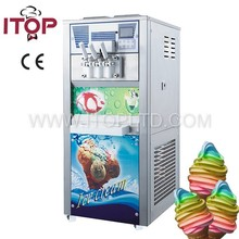 Hight quality commercial soft ice cream machine for sale