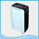 10L/D Intelligent Portable Humidity Control Electronic Mini Ionic Membrane Dehumidifier