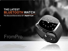 Wearable Devices M26 Bluetooth Smart Watch for iPhone IOS Android Windows Phone