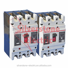 MCCB High Quality SEM55 Moulded Case Circuit Breaker Automatic Earth Leakage 2P-4P IEC60947-2