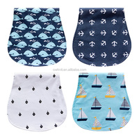 Wholesale Cute Cartoon Baby Cotton Muslin