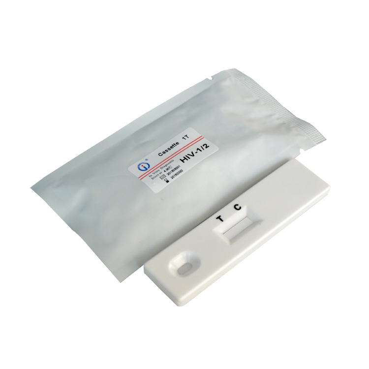 China Manufacturer Sales High Quality Hiv Rapid Test, hiv rapid test strip