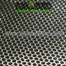 steel Honeycomb filter 600x900mm, Anechoic chamber shield material in honeycombs