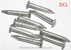 Good Quality Competitive Price Common Spike ,Galvanized Iron Nails