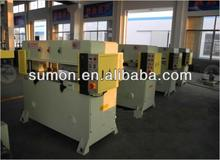 ABC-300 Precision Four-column hydraulic cutting machine