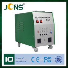 Off Grid portable Solar Inverter 500w power system