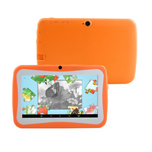Best selling products 7 inch brand name kids learning tablet pc