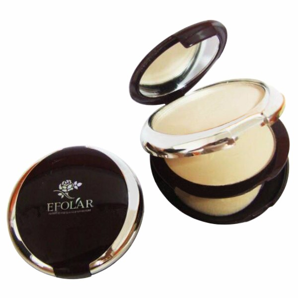 Skim Milk Rosy & Silky Pressed Dry Powder